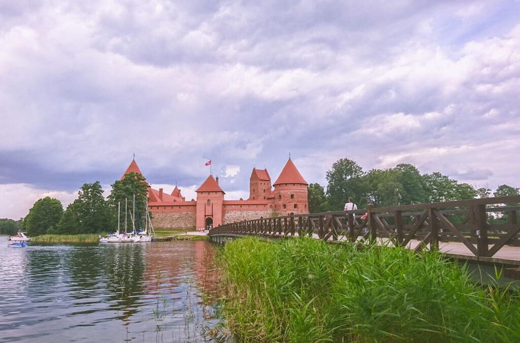 Rondreis Polen en Baltische Staten – de route van Kjerstin