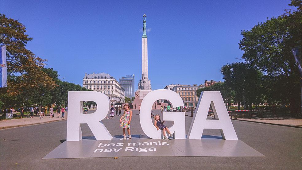 Rondreis Polen en Baltische Staten - Riga