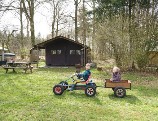 Review: BoerenBed het Wesselink