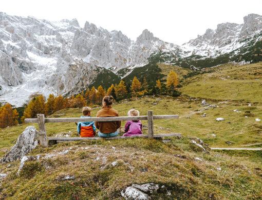Kindvriendelijke bestemmingen voor de herfstvakantie dicht bij huis